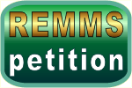 Sign The REMMS Petition